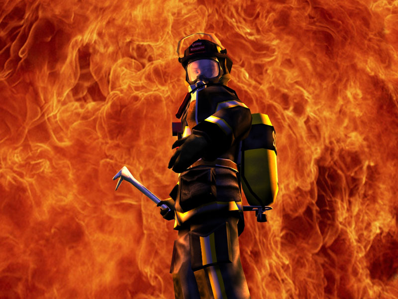 firefighter Top 10 Most Stressful Jobs of 2012