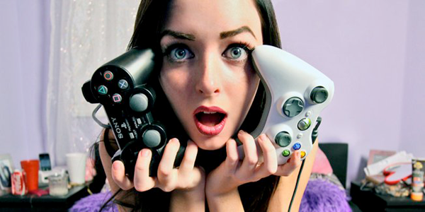 gaming Top 10 Best Games Releasing in 2012