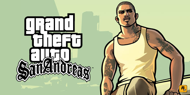 grand theft auto san andreas Top 10 Best Selling Video Games Ever 
