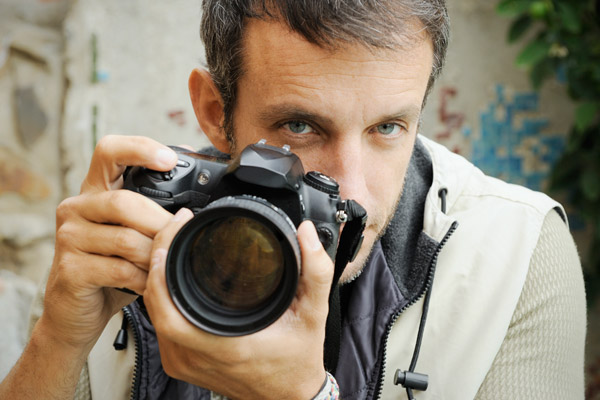 photojournalists Top 10 Most Stressful Jobs of 2012