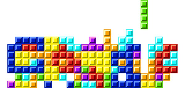 tetris Top 10 Best Selling Video Games Ever 
