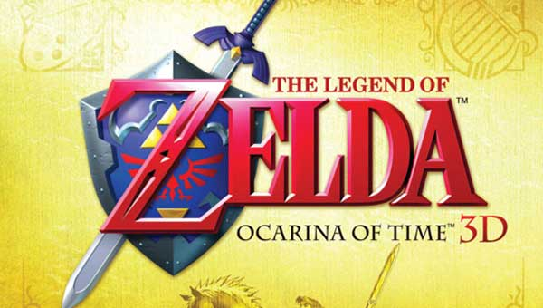 the legend of zelda ocarina of time 3djpg Top 10 Best Selling Video Games Ever 