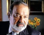 1. Another Year for Carlos Slim