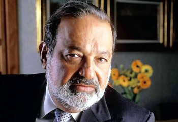 1. Another Year for Carlos Slim e1330098317714 Top 10 Richest People in the World   2012