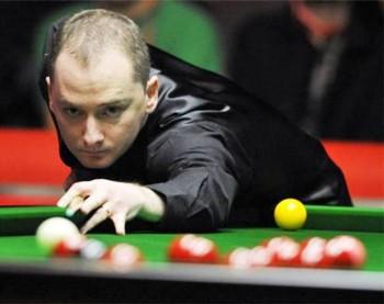 10. Graeme Dott e1328264972609 Top 10 Best Snooker Players in 2012