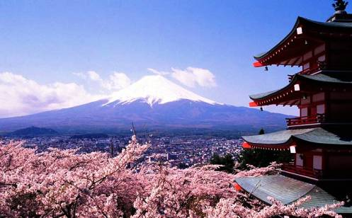 10. Kanto Japan 10 Places to Go On Valentines Day 2012