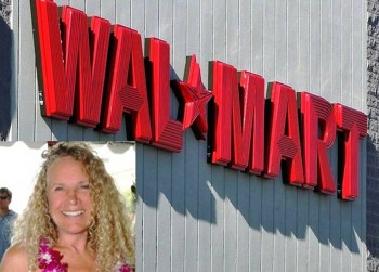 10. The Retail King Giant of Walter Mart – Christy Walton e1330098097973 Top 10 Richest People in the World   2012