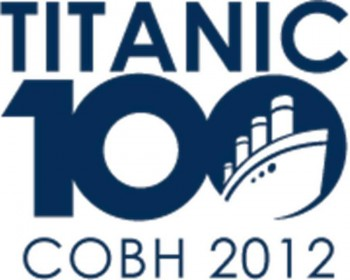 2. Titanic 100 Cobhn 2012 e1328716789763 10 More Facts About Titanic   100th Anniversary Special