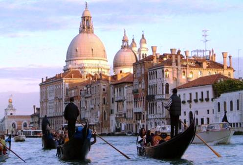 2. Venice Italy 10 Places to Go On Valentines Day 2012