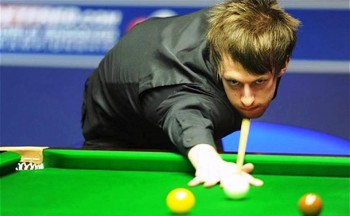 3. Judd Trump e1328265257429 Top 10 Best Snooker Players in 2012