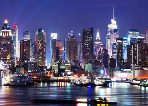 3. New York City New York 10 Places to Go On Valentines Day 2012