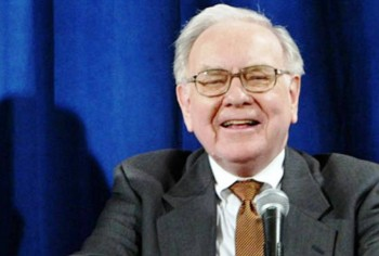 3. The Big Heart of Warren Buffet e1330098270592 Top 10 Richest People in the World   2012