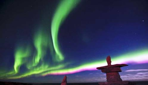 5. Churchill Manitoba 10 Places to Go On Valentines Day 2012