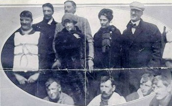 5. Percentage of Survivors e1328716715493 10 More Facts About Titanic   100th Anniversary Special