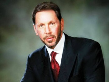5. The Simplest Larry Ellison e1330098217791 Top 10 Richest People in the World   2012