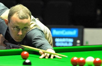 6. Martin Gould e1328265087873 Top 10 Best Snooker Players in 2012