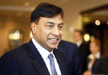 6. The Owner of Largest Steel – Lakshmi Mittal e1330098193620 Top 10 Richest People in the World   2012
