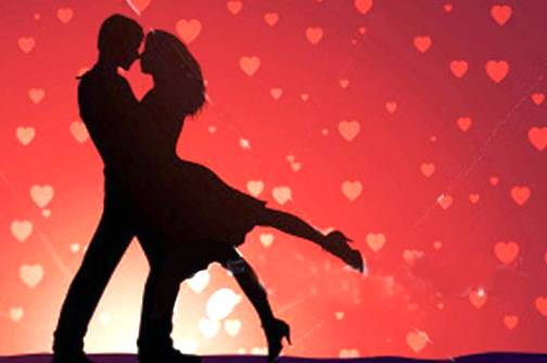 8. Dance in the tune you both love 10 Ways to Please Your Partner on Valentines Day