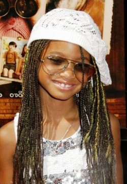 8. Willow Smith e1330087080235 Top 10 Richest Teen Celebrities of 2012