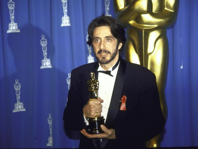 Al Pacino 10 Actors and Actresses Nominated for Oscars Twice in a Single Year