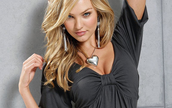 Candice Swanepoel hot 10 Most Desirable Women of 2012