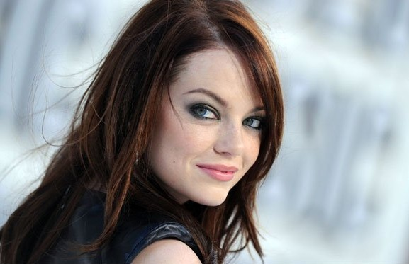 Emma Stone 2012 10 Most Desirable Women of 2012