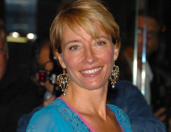Emma Thompson1 10 Actors and Actresses Nominated for Oscars Twice in a Single Year