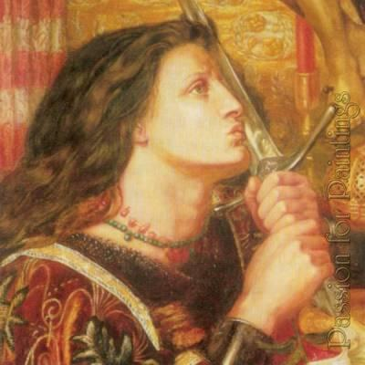 Joan of Arc Top 10 Most Famous People Who Died a Virgin