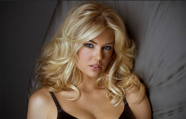 Kate Upton hot 10 Most Desirable Women of 2012
