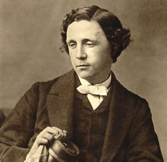 Lewis Carroll Top 10 Most Famous People Who Died a Virgin