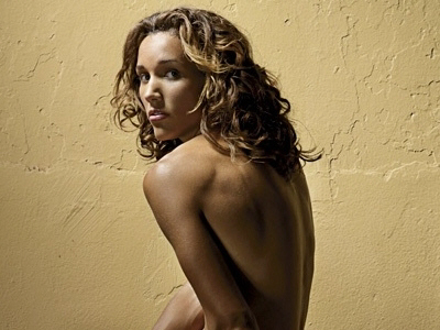 Lolo Jones hot 10 Hottest Female Athletes You Want To See In Olympics 2012