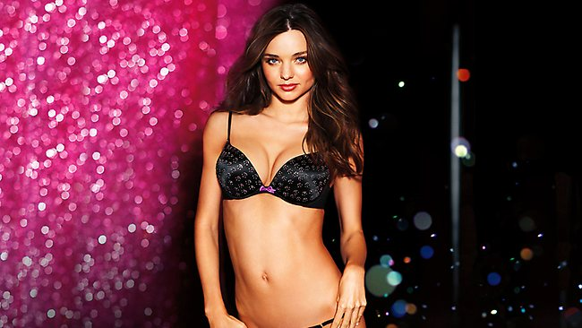 Miranda Kerr hot 2012 10 Most Desirable Women of 2012