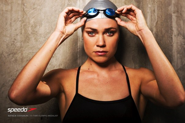 Natalie Coughlin 10 Hottest Female Athletes You Want To See In Olympics 2012
