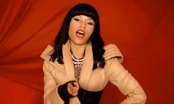 Nicki Minaj 2012 10 Most Desirable Women of 2012