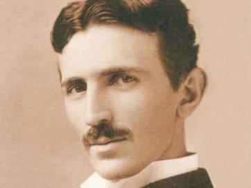 Nikoloas Tesla Top 10 Most Famous People Who Died a Virgin
