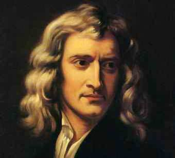 Sir Isaac Newton  Top 10 Most Famous People Who Died a Virgin