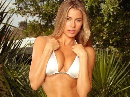 Sofia Vergara hot 10 Most Desirable Women of 2012