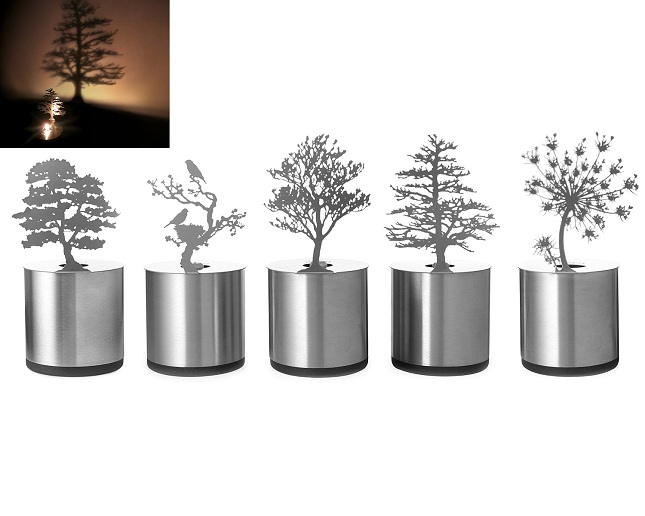 shadow candels 10 Best Mothers Day Gifts   2012