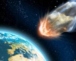 1. Asteroid Impact