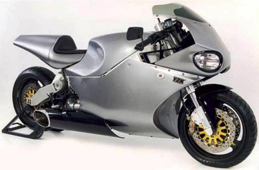 1. MTT Turbine Superbike Y2K Top 10 Fastest Motorbikes in 2012