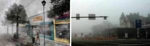 1. Silent Hill