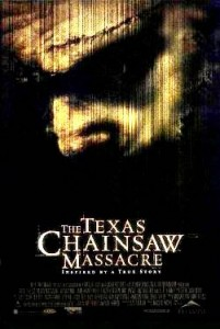 1. The Texas Chainsaw Massacre