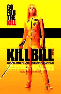 10. Kill Bill Top 10 Best Violence Movies of All Time