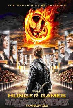 4. The Hunger Games Top 10 Most Anticipated Movies of 2012