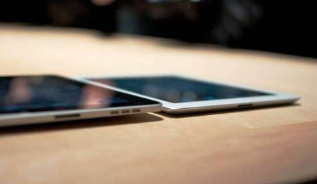 4. Weight 10 Differences Between iPad 2 and The New iPad 3
