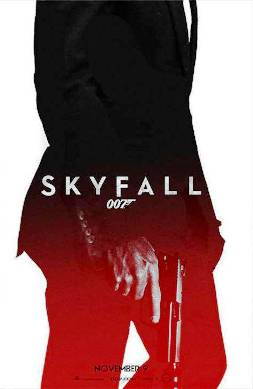 5. Skyfall Top 10 Most Anticipated Movies of 2012