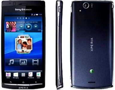 5. Sony Ericsson Xperia Arc e1332240608239 Top 10 Best Android Phones to Buy in 2012