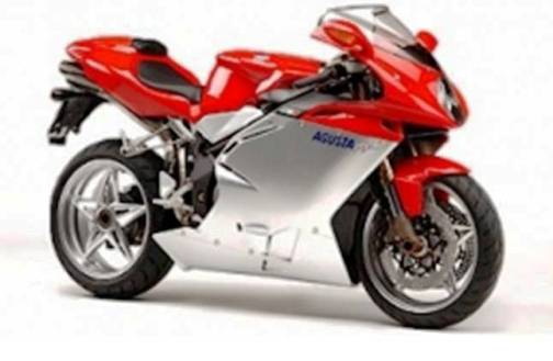 6. MV Agusta F4 1000S Top 10 Fastest Motorbikes in 2012