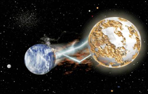 6. Nibiru Top 10 Theories on How the World Will End