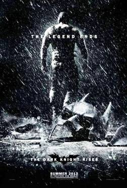 6. The Dark Knight Rises Top 10 Most Anticipated Movies of 2012